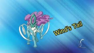 Dropando wind's tail [Quest Remembrance]