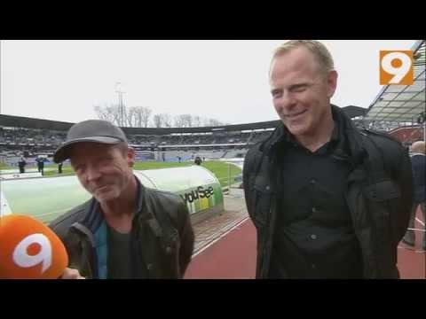 Interview - Thomas Helmig & Troels Rasmussen