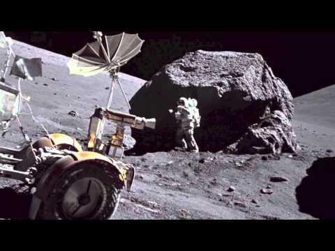 Apollo missions