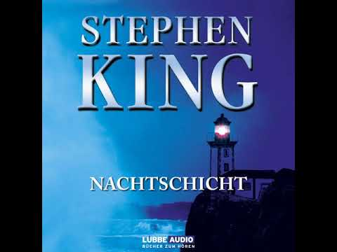 Nachtschicht YouTube Hörbuch Trailer auf Deutsch