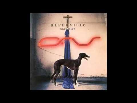 Alphaville   Salvation 1998 album completo
