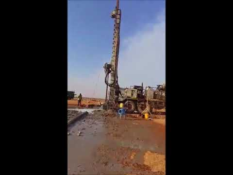 BoreHole Drilling by Saafi Group