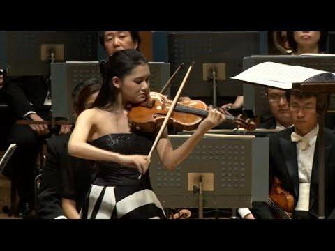 Moné Hattori 服部百音 / ショスタコーヴィチ:ヴァイオリン協奏曲第1番