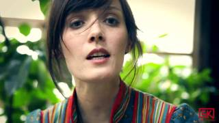 Sarah Blasko - All I Want SK Session