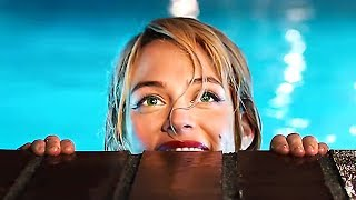 UNDER THE SILVER LAKE Trailer (2018) Riley Keough, Thriller Movie HD