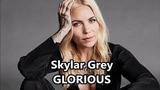 Skylar Grey Glorious Solo Version Without Macklemore Rap