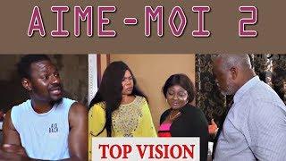 AIME MOI Ep 2 Theatre Congolais Massasi,Maman Anny,Ada,Bellevue,Shaba,Ftou,Alain,Faché,Findy
