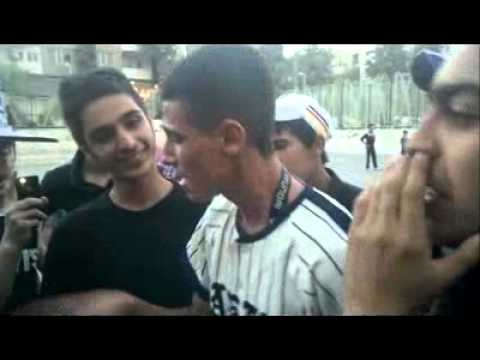 3 Reza Khalaf FreeStyle With Shayan 2
