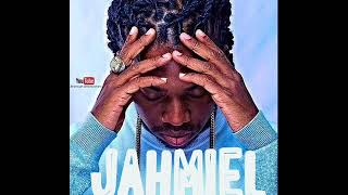 Jahmiel Best Of Mixtape 2017 By DJLass Angel Vibes (November 2017)