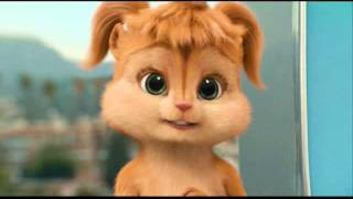 Eleanor & The Chipettes ~ Rise (McClain Sisters)