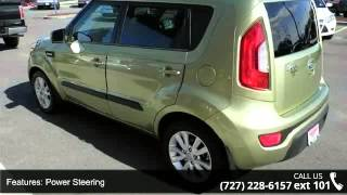 2013 Kia Soul Base - Walker Ford - Clearwater, FL 33764