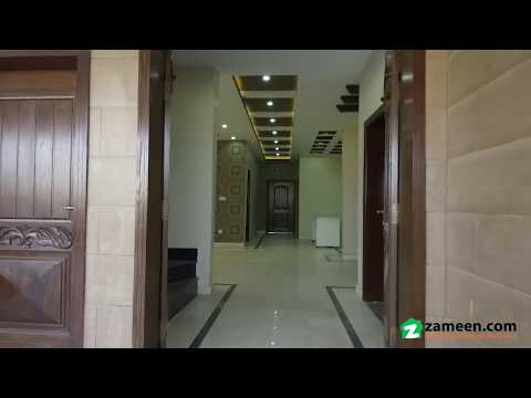 1 KANAL HOUSE FOR SALE IN F-17 TELE GARDEN T&T ECHS ISLAMABAD