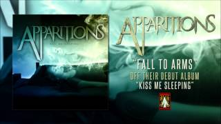 Watch Apparitions Fall To Arms video