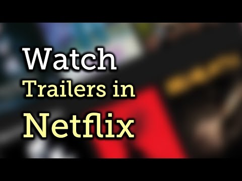 Add Movie s to the Netflix App in iOS  iPad, iPhone HowTo