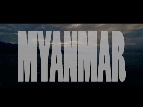 MYANMAR 2017 HD   GoPro Hero 5 + Karma Grip