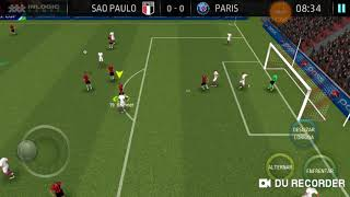 Gameplay de Football Cup 2018