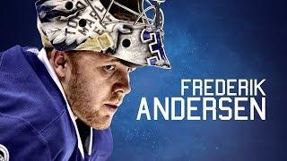 Frederik Andersen | 2017 - 2018 Season