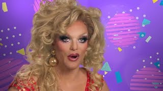 WILLAM BEING ICONIC FOR 10 MINUTES STRAIGHT
