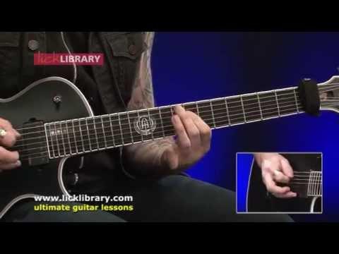 Lesson Guitar - Pentatonic Jamming