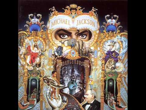 Michael Jackson - Black Or White