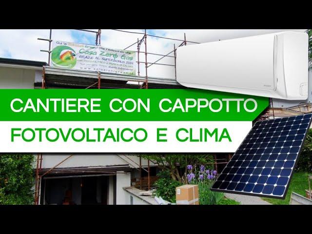 ECOBONUS CON TANTO DI CLIMATIZZATORI AL 110%!