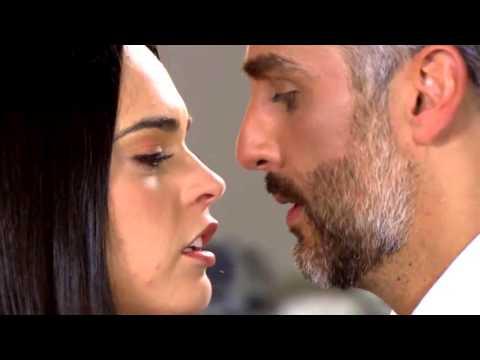 Gabriela y Agustin -Primer Beso (Pasion y Poder)