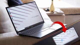 ASUS ProArt StudioBook Pro X | Quadro RTX 5000 | First Impressions