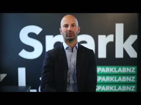 Spark Lab  The Awesome Cause  Ido Leffler