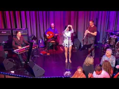 Sarina Cross Armenia Heritage Cruise Arabic Music