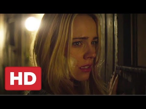 Along Came the Devil Exclusive Trailer (2018) Sydney Sweeney