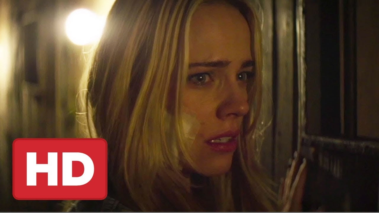 Download Along Came the Devil Exclusive Trailer (2018) Sydney Sweeney