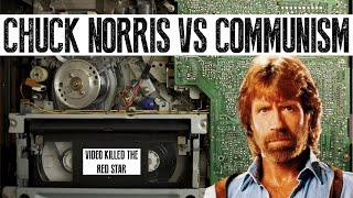 CHUCK NORRIS VS. COMMUNISM Documentary with Filmmakers