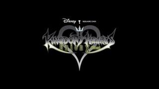 KINGDOM HEARTS Union χ[Cross] Teaser