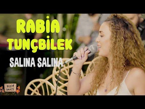 Rabia Tunçbilek - Salına Salına (Velet Cover) | Akustik