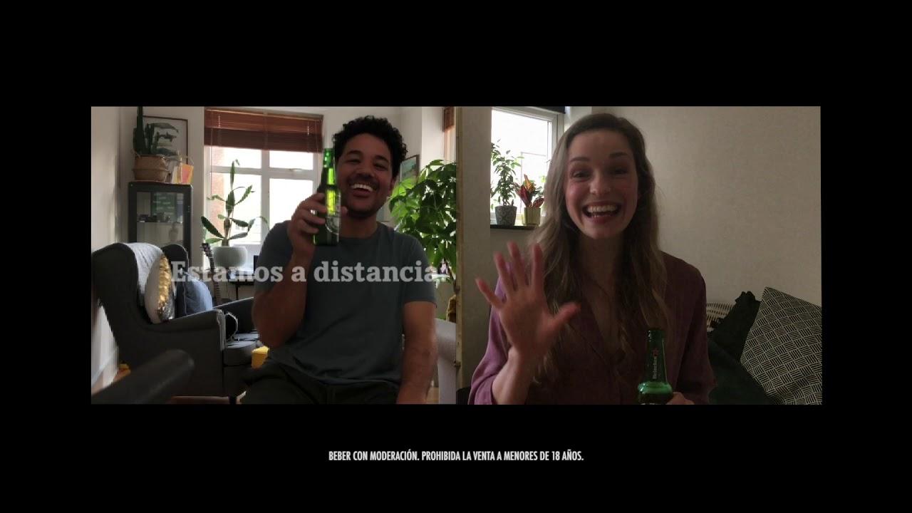 Heineken Covid 19 OdeToClose Global HNKRegular TVC 16x9 30secs Global Spanish TVC YT3
