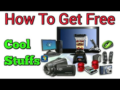 How to get free cool stuffs online 2017 from YouTube · Duration:  6 minutes 5 seconds