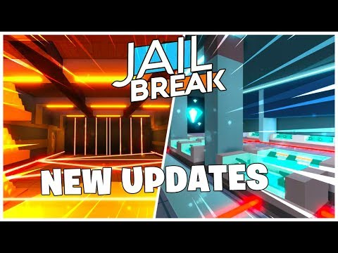 Roblox Jailbreak Live! 🔴|New ROBBERIES UPDATE! 💰|NEW BANK 🏦||NEW Jewelry💎| Come Join Us! 😄💖