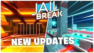 Roblox Jailbreak Live! 🔴| New ROBBERIES UPDATE! 💰| NEW BANK 🏦|| NEW Jewelry💎| Come Join Us! 😄💖