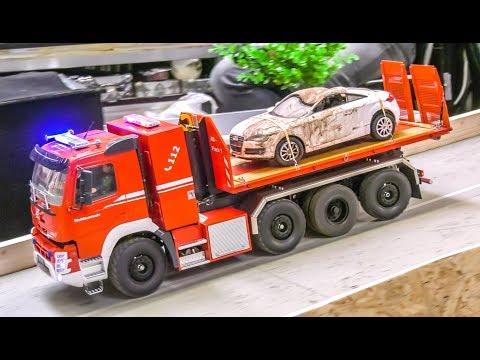 Stunning Mix! Trucks! Drift Cars! Off Road Action! Boats! Trains!