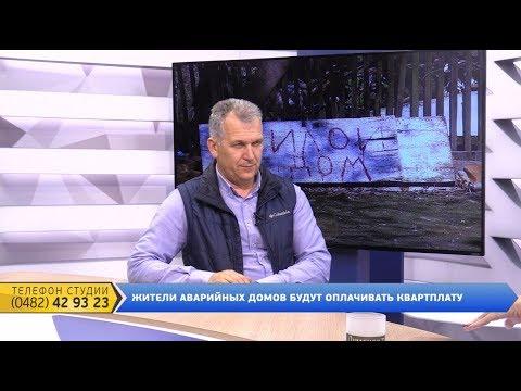 DumskayaTV: День на Думской. Валерий Матковский, 18.10.2017