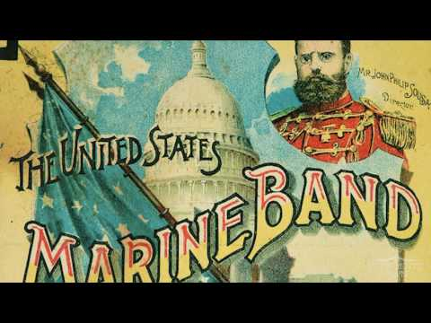 125th Anniversary of the First Concert Tour by the Marine Band