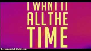 Ciara Body Party (Lyrics On Screen)