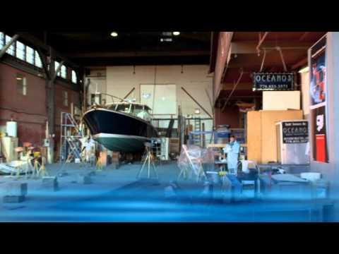 Blue Ocean Vancouver Yacht Repair