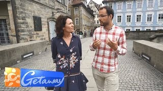 Exploring of the rare German cities not to be destroyed in WW2   Getaway