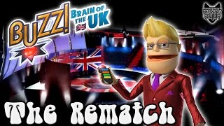 Buzz Brain of The UK - Part 2: The Rematch
