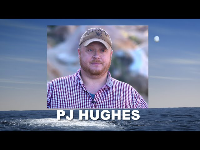 Tic Tac Witness Patrick Hughes