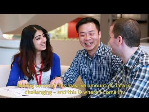 Dr Pengyi Yang, finalist 2017 Eureka Prize for Outstanding ECR