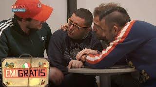 Emigratis 3 - Pio e Amedeo in compagnia di Danilo Gallinari