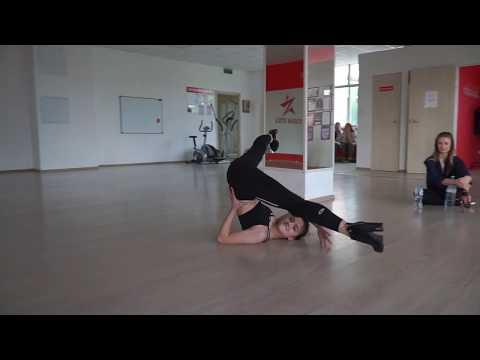 Just Heels Project - Strip\highheels Battle Final By Anastasia Kostenko