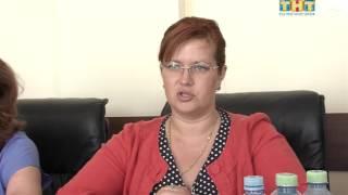 Профсоюзы, работодатели и администрация Солнечногорского района подписали  трехстороннее соглашение(, 2016-07-01T19:10:48.000Z)